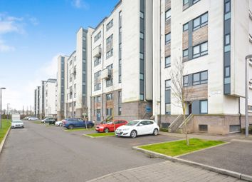 Thumbnail 2 bedroom flat for sale in Colonsay View, Edinburgh