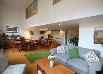 Thumbnail 2 bed flat for sale in City Centre, Bristol