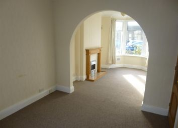 Thumbnail Terraced house to rent in Newsham Road, Lancaster