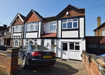 Thumbnail 1 bedroom detached house to rent in Windermere Avenue, Wembley