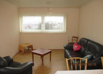 Thumbnail 2 bed flat to rent in Calder Drive, Edinburgh