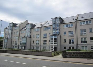 Thumbnail 2 bed flat to rent in 25 Dee Village, Millburn Street, Aberdeen