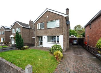 Thumbnail 4 bed detached house for sale in Knockvale Grove, Ballyhackamore, Belfast