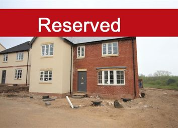 Thumbnail 5 bedroom detached house for sale in Manor Road, Donington Le Heath, Coalville