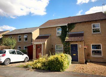 Thumbnail 2 bedroom semi-detached house to rent in St Bedes Crescent, Cambridge, Cambridgeshire