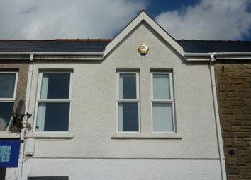 Thumbnail 1 bed flat to rent in Quay Street, Ammanford