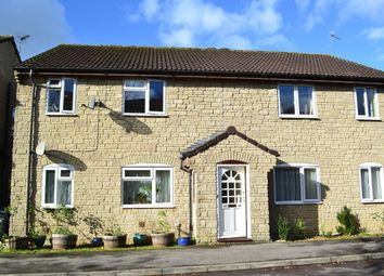 Thumbnail 2 bed flat for sale in Cavalier Way, Wincanton, Somerset