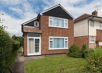 Thumbnail 3 bed detached house for sale in Pilgrims Way, Canterbury