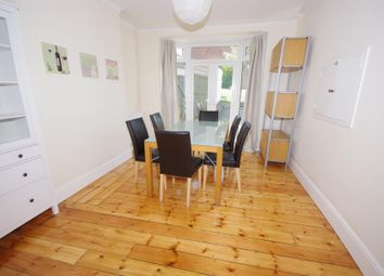 Thumbnail 4 bed property to rent in Fursby Avenue, West Finchley