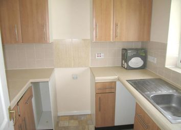 Thumbnail 2 bed property to rent in Mill Close, Wisbech