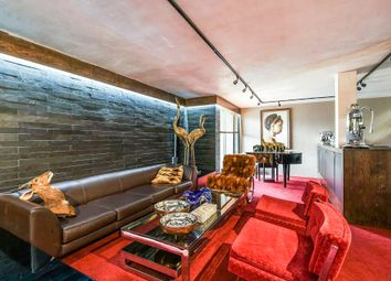 Thumbnail 2 bed flat for sale in Savoy Mews, London