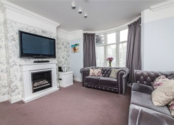 Thumbnail 5 bedroom terraced house for sale in Second Avenue, Gillingham, Kent