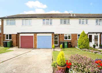 Thumbnail 3 bed terraced house for sale in Asten Close, St. Leonards-On-Sea, East Sussex
