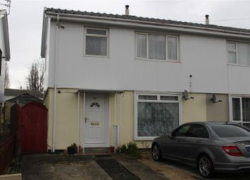 Thumbnail 3 bedroom end terrace house for sale in Pound Lane, Swindon