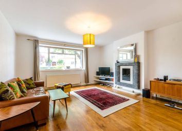 Thumbnail 3 bed flat for sale in Willesden Lane, Brondesbury Park