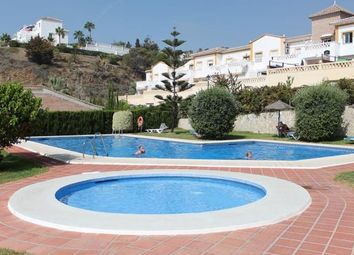 Thumbnail 3 bed town house for sale in Torrox, Spain