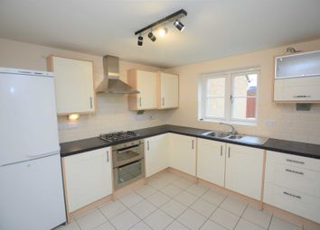 Thumbnail 4 bed detached house to rent in Hepburn Crescent, Oxley Park, Milton Keynes