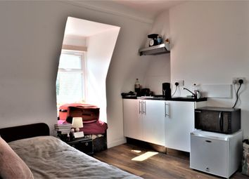 Thumbnail  Studio to rent in West End Lane, West Hampstead, Camden
