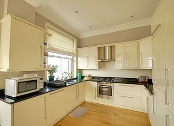 Thumbnail 3 bedroom flat to rent in Linkenholt Mansions, Stamford Brook Avenue, Hammersmith