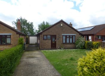 Thumbnail 2 bed detached bungalow for sale in Holmes Road, Stickney, Boston