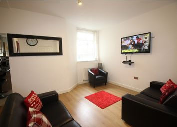 Thumbnail 18 bedroom detached house to rent in Cawdor Road, Fallowfield, Bills Included, Manchester