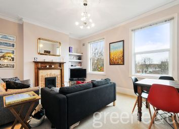 Thumbnail 1 bedroom flat to rent in Ashmore Road, Maida Vale, London