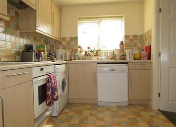 Thumbnail 2 bed flat for sale in Scholars Court, Lytham St. Annes
