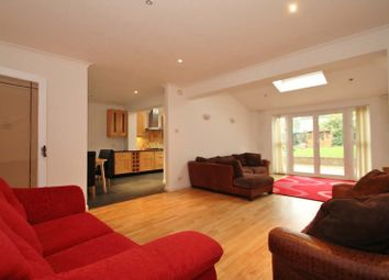 Thumbnail 4 bed detached house to rent in Cranbourne Road, Northwood, Middlesex