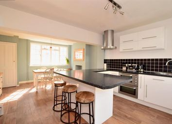 4 bed terraced house for sale in Picton Street, Brighton, East Sussex BN2