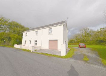 Thumbnail 5 bed property for sale in Bush Lodge, Broadmoor, Kilgetty, Dyfed