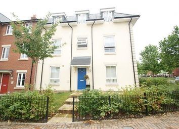 Thumbnail 2 bed maisonette to rent in Hyde Park, Lords Way, Andover