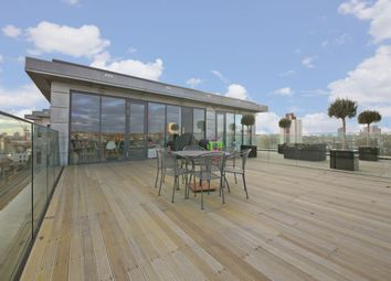 Thumbnail 3 bed flat to rent in Princes Park, Prince Of Wales Road, London