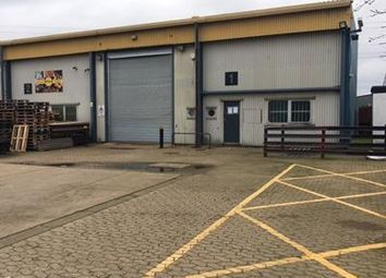 Thumbnail Light industrial to let in Buzzard Creek Industrial Estate, River Road, Barking, Essex