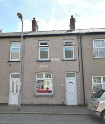 Thumbnail 2 bed terraced house for sale in New Street, Pontnewydd, Cwmbran