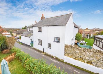 Thumbnail 2 bed cottage for sale in Stars Lane, Dinton, Aylesbury