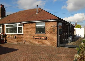Thumbnail 2 bed bungalow for sale in Ferndale Close, Woolston, Warrington, Cheshire