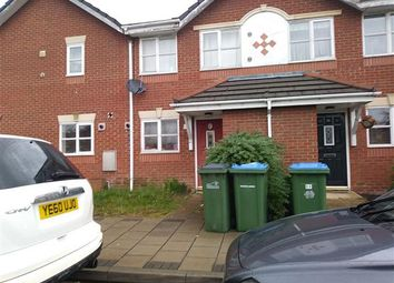 Thumbnail 2 bed property to rent in Grasshaven Way, London