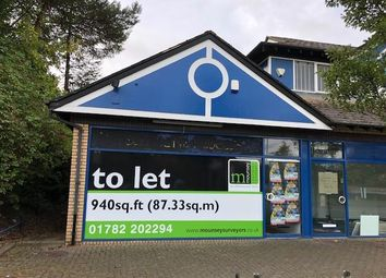 Thumbnail Retail premises to let in Unit 8, The Quadrant, Town Road, Hanley, Stoke-On-Trent