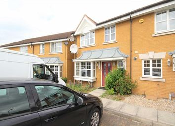 Thumbnail 3 bed terraced house to rent in Heathside Close, Ilford
