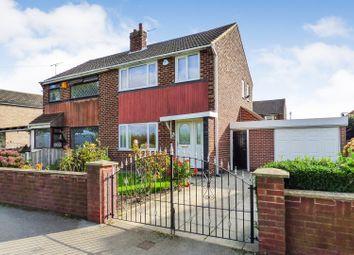 Thumbnail 3 bedroom semi-detached house for sale in Primrose Lane, Halton