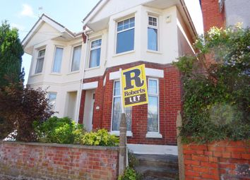 4 bed property to rent in Somerley Road, Winton, Bournemouth BH9