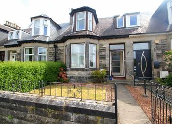 Thumbnail 3 bed terraced house for sale in Dirleton Gardens, Alloa