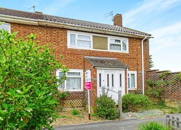 Thumbnail End terrace house for sale in Oldfield Park, Westbury