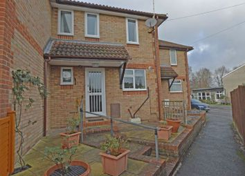 Thumbnail 3 bed terraced house for sale in Blenheim Close, Alton Town Centre, Hampshire