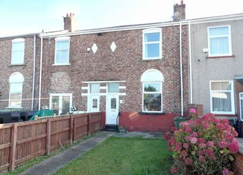 Thumbnail 3 bed terraced house for sale in Oswald Street, South Shields