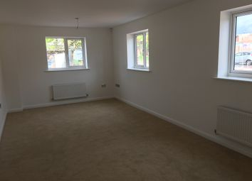 Thumbnail 4 bedroom end terrace house for sale in Kingfield Road, Coventry
