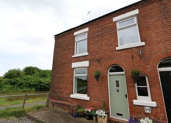 Thumbnail 3 bed end terrace house for sale in Churton Road, Chester, Cheshire