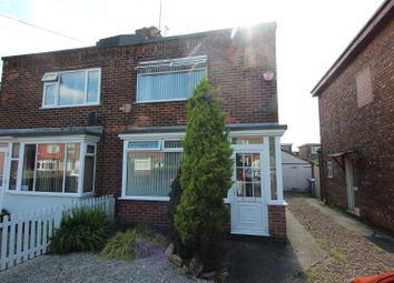 3 bed semi-detached house for sale in Ormerod Road, Hull HU5