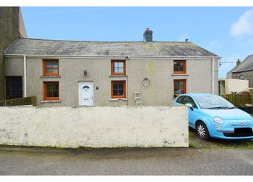 3 bed semi-detached house for sale in Maes Yr Eglwys, Kidwelly SA17