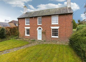 Thumbnail 5 bedroom detached house for sale in Easole Street, Nonington, Dover
